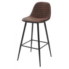 Барный стул LION BAR PK-03/ P-01 black