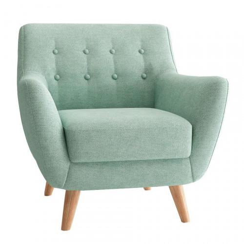 Кресло Picasso бирюзовый FR 0355