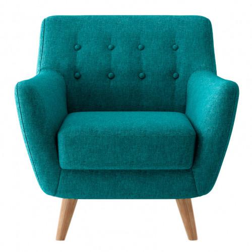 Кресло Picasso темно-бирюзовый FR 0359
