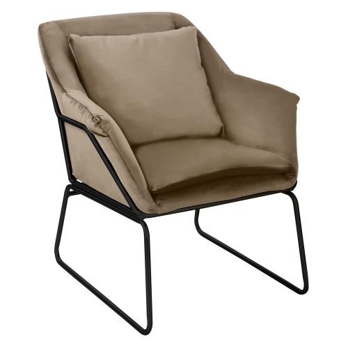 Кресло ALEX латте FR 0415