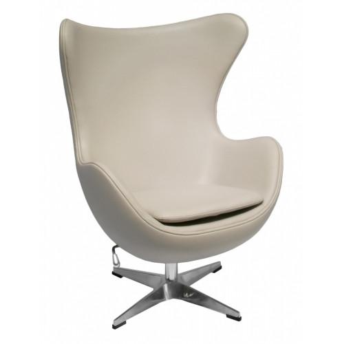 Кресло EGG CHAIR латте FR 0482