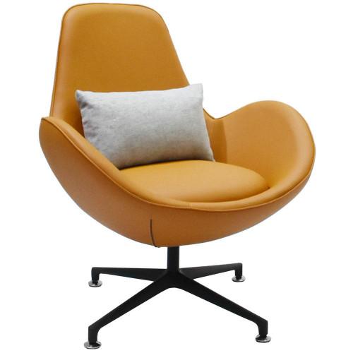 Кресло OSCAR оранжевый FR 0670