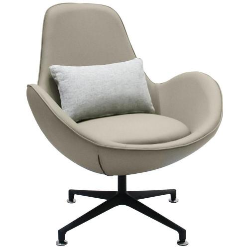 Кресло OSCAR тёмный латте FR 0671