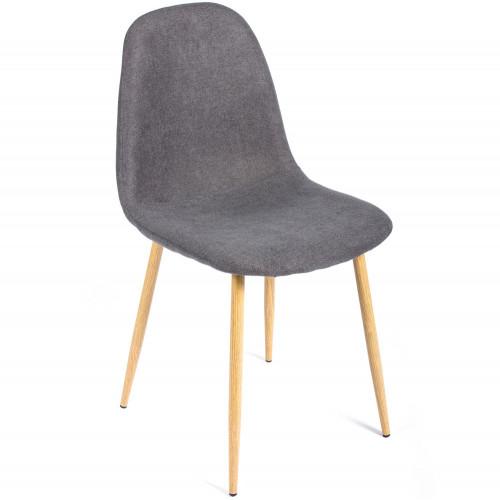 Стул Comfort тёмно-серый FR 0146