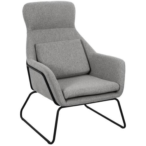 Кресло ARCHIE серый FR 0546