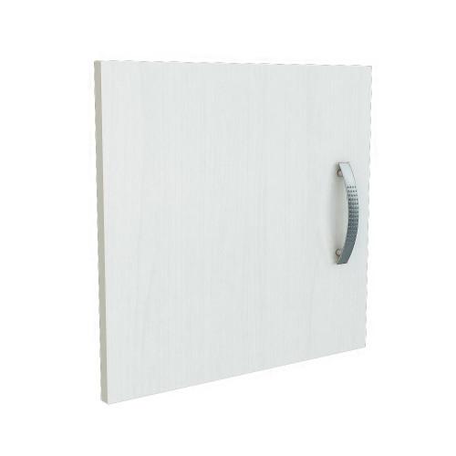 Дверка для стеллажей Либерти белый