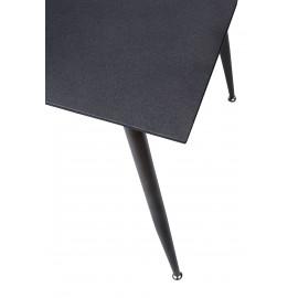 Стол DIRK цвет BTC-F051 графит М-City