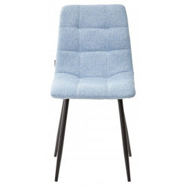 Стул CHILLI TRF-10 небесно-голубой, ткань М-City