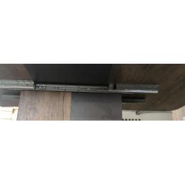 Стол NEXT Дуб Канзас/ Вольфрам 110 М-City