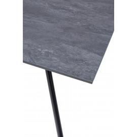 Стол POND 160 DARK М-City