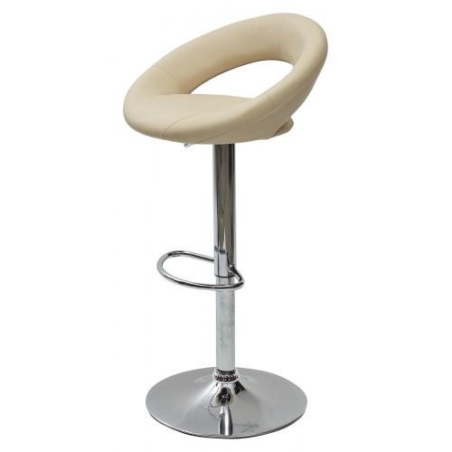 Барный стул ARIZONA Cream C-105 кремовый М-City