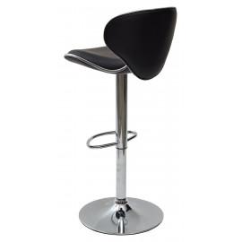 Барный стул DALLAS Black C-101 черный М-City