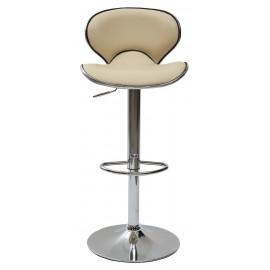 Барный стул DALLAS Cream C-105 кремовый М-City