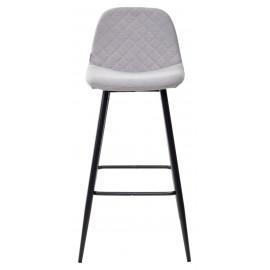 Барный стул LION BAR PK-09, ткань микрофибра М-City