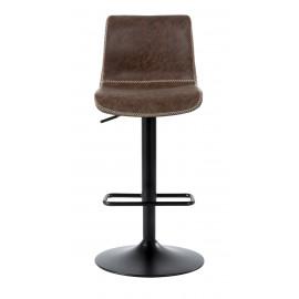 Барный стул NEVADA Vintage Mocha C-131 винтажный мокко М-City