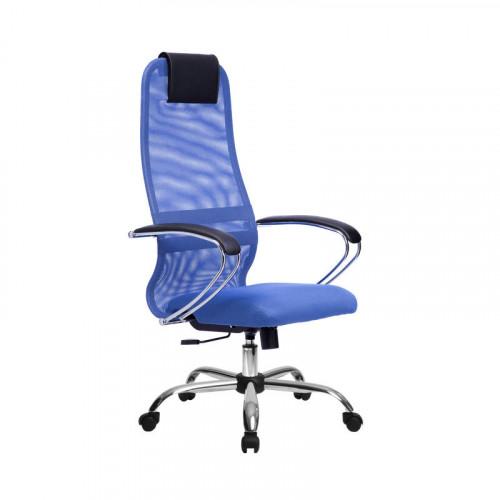 Кресло руководителя М 14 Хром