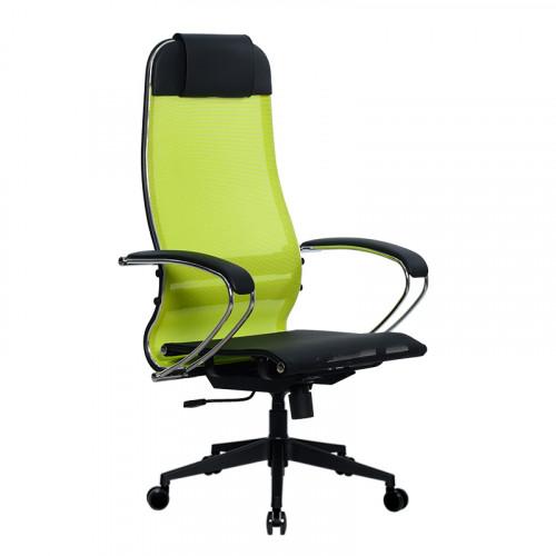 Кресло руководителя М 26 Пластик паук