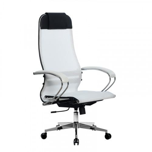 Кресло руководителя М 26 Хром паук