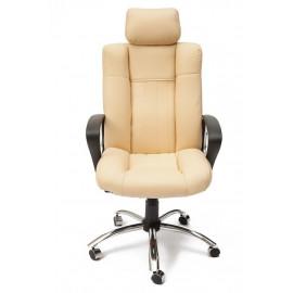 Кресло OXFORD хром