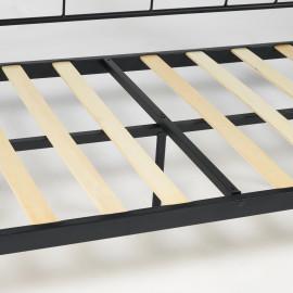 Кровать SONATA Wood slat base