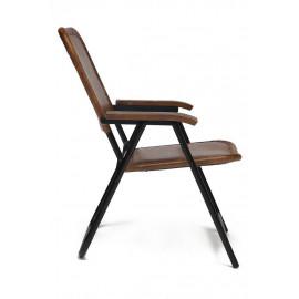 Кресло складное  Secret De Maison TAKOMA ( mod. 2111 )