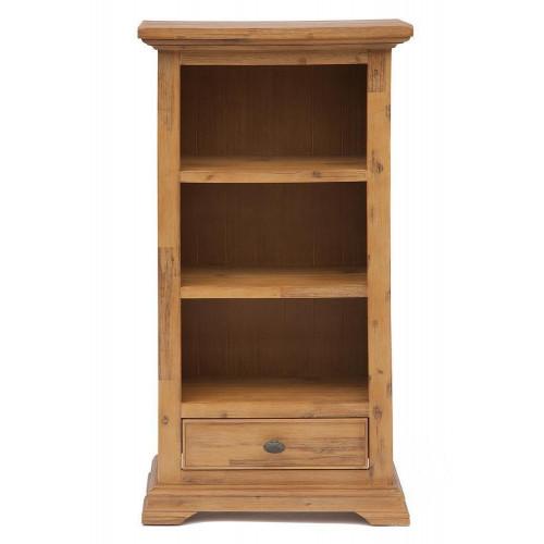 Книжный шкаф малый Secret De Maison AVIGNON ( mod. PRO-L01-H132 )