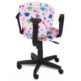Кресло СН413 ткань, принт