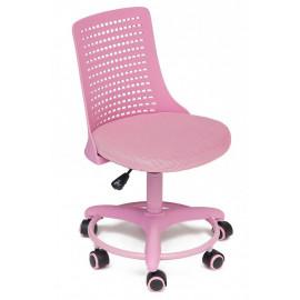 Кресло Kiddy ткань, розовый