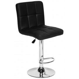 Барный стул «Barber» (mod.DC-2102) (Чёрный)