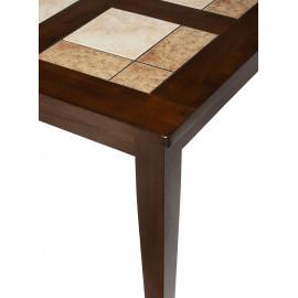 Обеденная группа  стол Т 13271+ 6 стульев С 10233